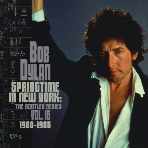 Bob Dylan Announces '80s Bootleg Series Set Featuring 54 Previously Unreleased Recordings