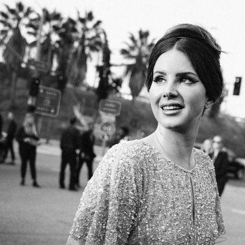 "Lana Del Rey Shares New Spoken Word Poem ""Patent Leather Do-Over"""