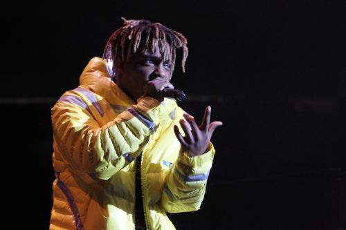 Juice WRLD's Death Ruled An Accidental Overdose