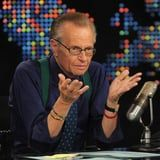 Larry King Has Died at Age 87