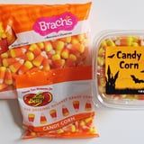 See How Your Favorite Ranks in Our Great Candy Corn Taste Off