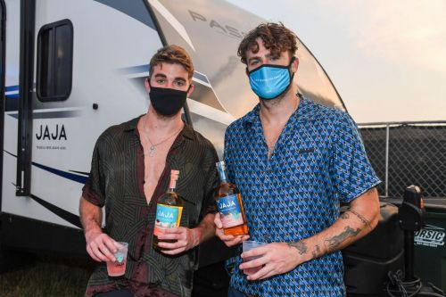 Chainsmokers Concert Organizers Fined $20,000 For Violating Public Health Law
