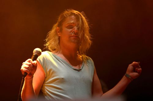 Ariel Pink Accused Of Physical & Sexual Abuse In Court Case
