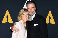 Get Your Best Danny & Sandy Looks Ready: John Travolta & Olivia Newton-John Are Hosting 'Grease' Sing-Alongs