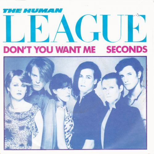 "The Number Ones: The Human League's ""Don't You Want Me"""