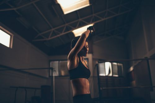 Wondering If You Should Work Out Every Day? 1 Trainer Doesn't Want You To