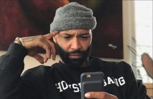 Joe Budden Accused Of Sexual Harassment By DJ Olivia Dope