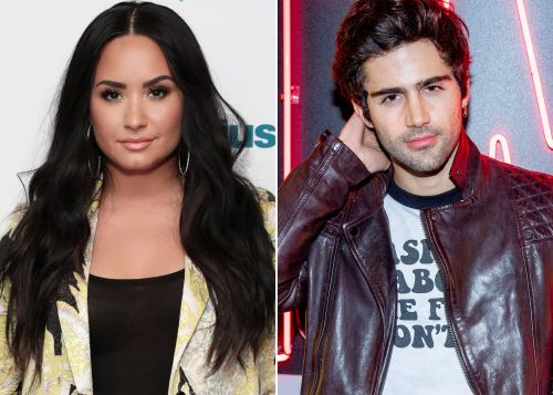 """Demi Lovato Allegedly Split From Max Ehrich After Learning His """"Intentions Weren't Genuine"""""""