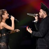 The Weeknd and Ariana Grande Have Another Collab on the Way, and We Already Have Chills