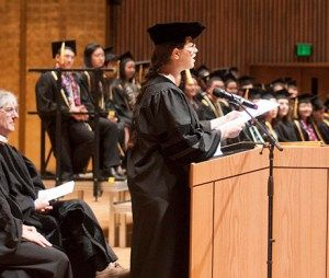 Music Honors Class of Thirty-five Graduates in 2019 Commencement