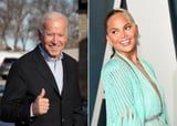 Chrissy Teigen Just Became the Only Celeb President Joe Biden Follows on Twitter