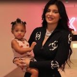 """Kylie Jenner Has Officially Filed Paperwork to Trademark the Phrase """"Rise and Shine"""""""