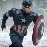 Chris Evans in Talks to Return to Marvel Cinematic Universe as Captain America: Report