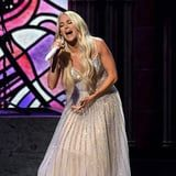 Carrie Underwood and CeCe Winans Sounded Like Actual Angels in ACM Awards Duet