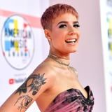 Surprise - Halsey Is Pregnant With Her First Child!
