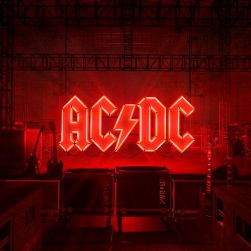 AC/DC's 'Power Up' Tops Album Charts In 18 Countries