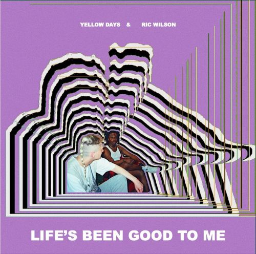 """Ric Wilson & Yellow Days - """"Life's Been Good To Me"""""""