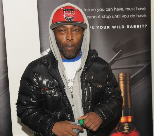 Former Bad Boy Rapper Black Rob Dead At 51