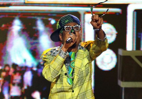 Digital Underground's Shock G Dead At 57