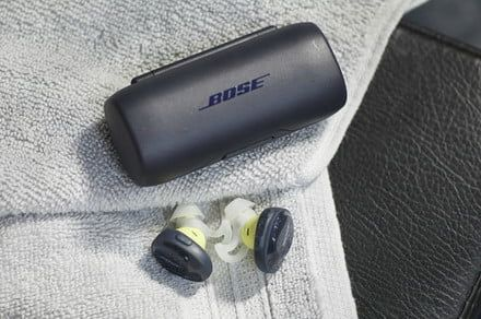 Amazon discounts some Bose and Sennheiser true wireless earbuds for Cyber Monday