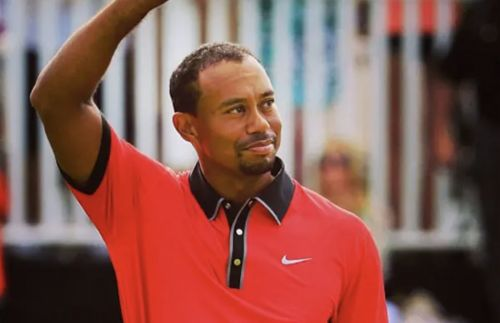 Tiger Woods Seriously Injured In Car Crash In Los Angeles