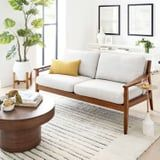 20 Compact and Comfy Loveseats That'll Offer You Extra Seating Space