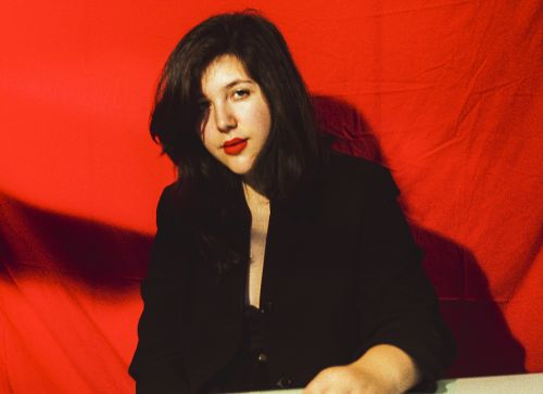 Lucy Dacus On Her Sophomore Album Historian