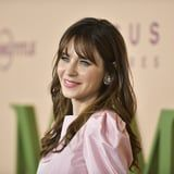 Zooey Deschanel's Kids Have Themed Middle Names, And It's Adorable
