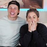 Shawn Johnson Is Pregnant With Baby Number 2! See Her Sweet Video Announcement