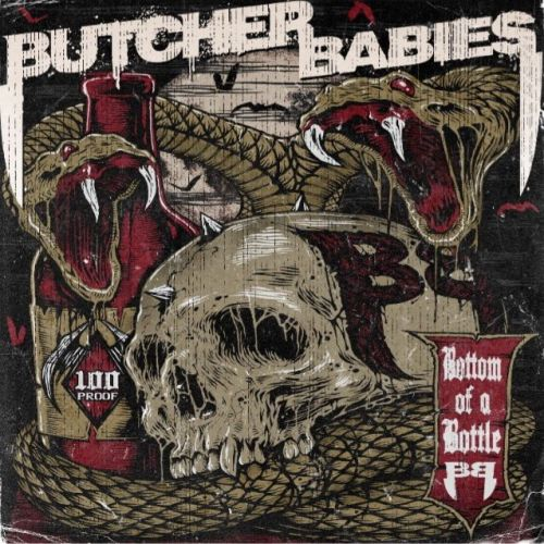 BUTCHER BABIES To Release New Single, 'Bottom Of A Bottle', Next Week