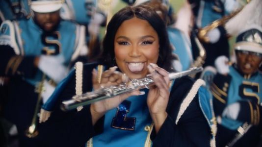 Lizzo Brings That 'Good As Hell' Energy To New Video