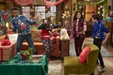 'Tis the Season on Disney Channel! All New Holiday Episodes Begin Airing on Nov. 28