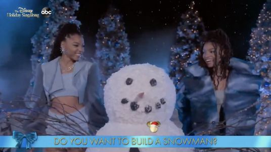 Chloe x Halle Almost Made Me Wish For Snow With Their Disney Holiday Singalong Cover