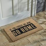 37 Amazon Doormats That Are Hilarious - We Want All of Them!