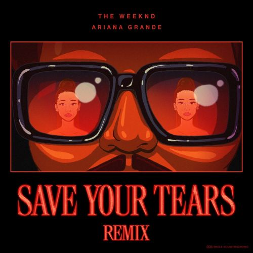 "The Weeknd - ""Save Your Tears """