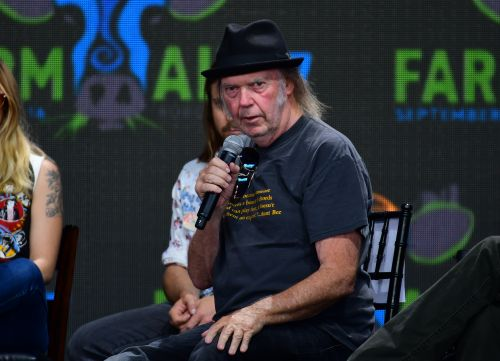 Neil Young Blasts Google In New Essay