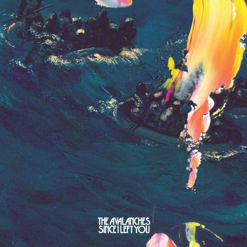 The Avalanches Announce 20th Anniversary Edition of Since I Left You