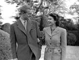 Looking Back at Queen Elizabeth II and Prince Philip's Honeymoon, Nearly 74 Years Later