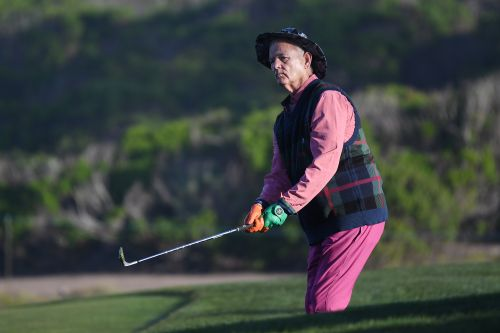 Bill Murray's Lawyer Responds To Doobie Brothers' Legal Notice, Offers Golf Shirts