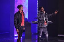 Big Sean & Metro Boomin Go 'Double Or Nothing' and Perform Two Tracks on 'Fallon': Watch