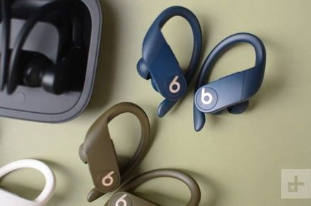Powerbeats Pro true wireless earbuds are down to just $200 for Cyber Monday