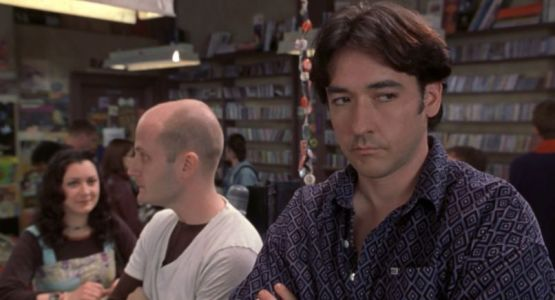 Five Quotes High Fidelity Got Right About Record Stores