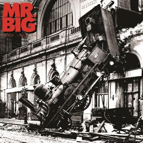 MR. BIG Celebrates 30th Anniversary Of 'Lean Into It' With Remastered Expanded Edition + Limited Vinyl Single Box Set