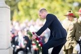 Prince William Pays Tribute to Veterans and Victims of Terrorism During New Zealand Tour