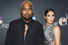 Kanye West Surprises Kim Kardashian With 112 Serenade: Watch