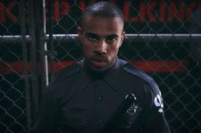 Vic Mensa Band 93PUNX Take on Child ICE Detention in Provocative 'Camp America' Video: Watch