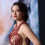 """Kat Dennings's Engagement Ring Is Simply Perfect, as Is Her Caption: """"Don't Mind If I Do"""""""