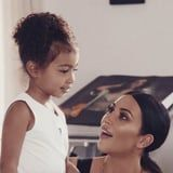 70 Supercute Snaps of North West