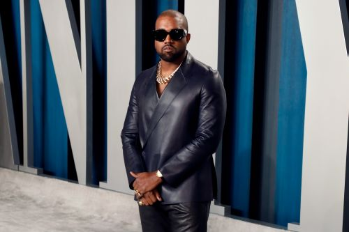 Forbes Names Kanye West The Highest Paid Musician Of 2020