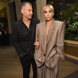 Lady Gaga Confirmed She's Engaged to Christian Carino, and We're Rah-Rah Really Excited